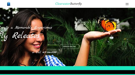 Clearwater Butterfly Company