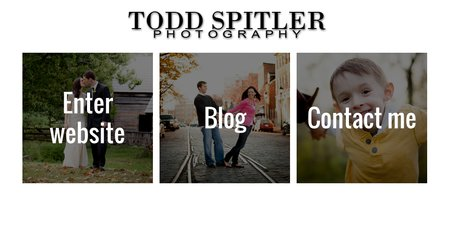 Todd Spitler Photography
