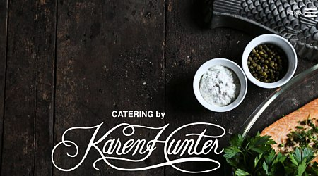 Catering by Karen Hunter