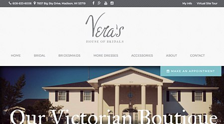 Vera's House of Bridals