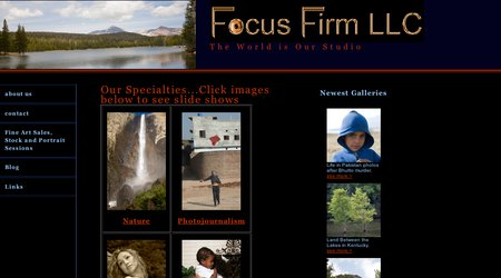 Focus Firm LLC