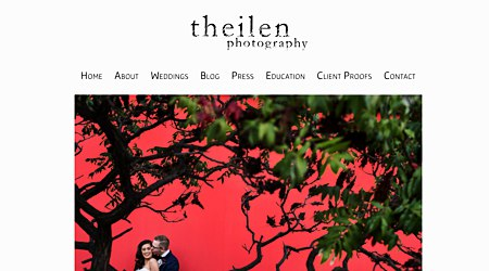 Theilen Photography