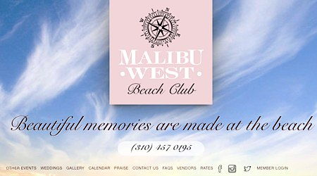 Malibu West Beach Club
