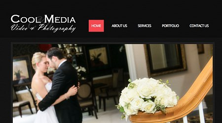 Cool Media Wedding Photography