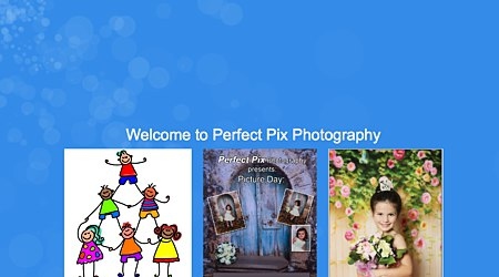 Perfect Pix Photography