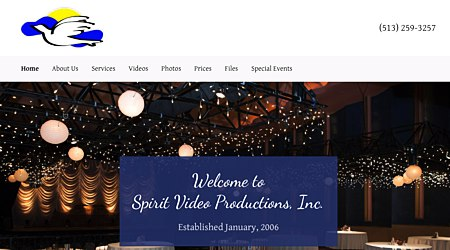 Spirit Video Productions