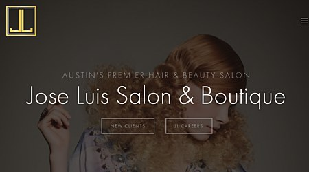 Jose Luis Salon
