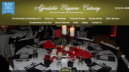 Affordable Elegance Catering