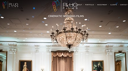 Plug Wedding Films