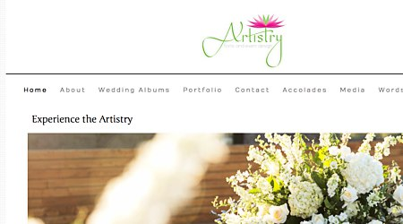 Artistry Florist and Event Design