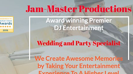 Jammaster Productions