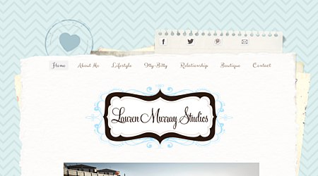 Lauren Murray Studios Photography