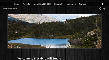 Blackbird Hill Photography