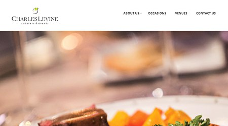 Charles Levine Catering