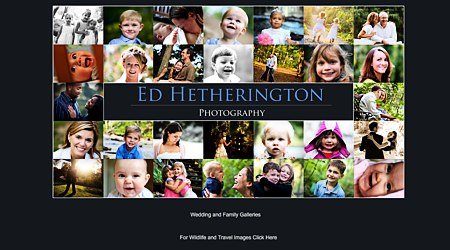 Ed Hetherington Photography