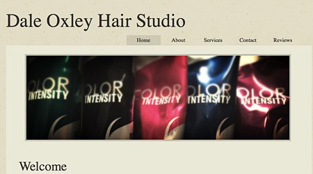 Dale Oxley Hair Studio