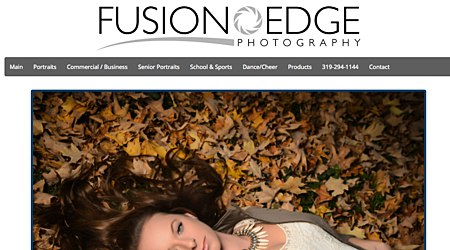 Fusion Edge Photography