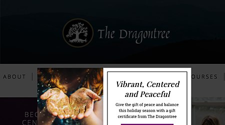 The DragonTree Day Spa