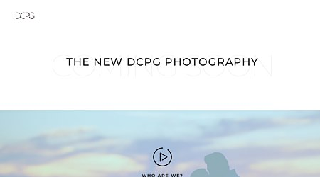 DCPG Photography + Design