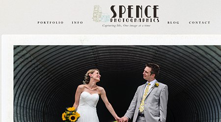 Spence Photographics