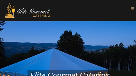 Elite Gourmet Catering
