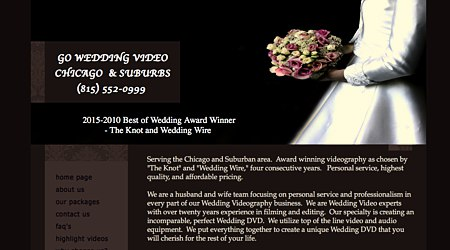 Go Wedding Video