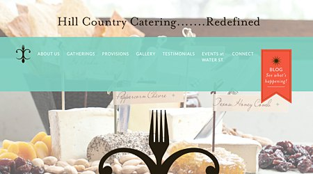 CarteWheels Caterers
