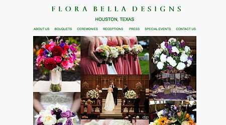Flora Bella Designs