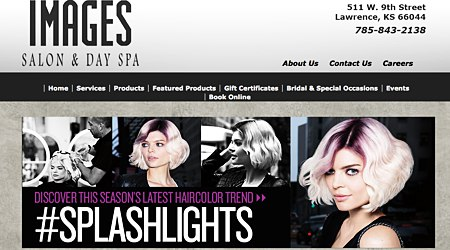 Images Salon & Day Spa