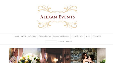Alexan Events