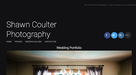 Coulter Photography