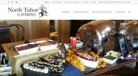Northtahoe Catering Co. and Bano's Iceworks
