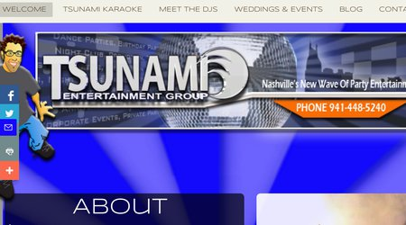 Tsunami Entertainment Group