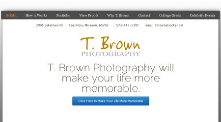 T. Brown Photography