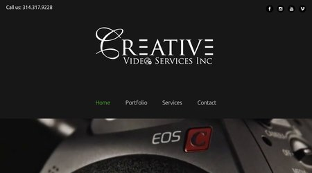 Creative Video Services, LLC