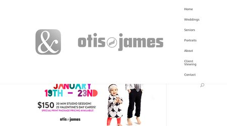 Otis & James Photography