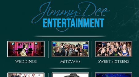 Jimmy Dee Entertainment