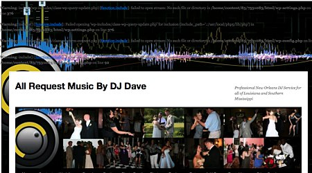 All Request Music By DJ Dave