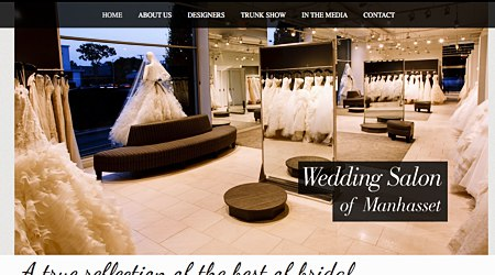 Wedding Salon of Manhasset