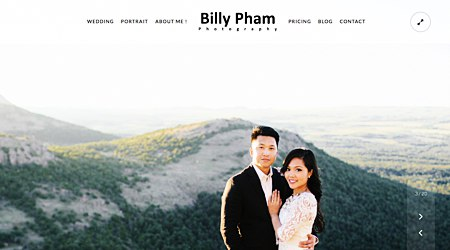 Billy Pham Photography