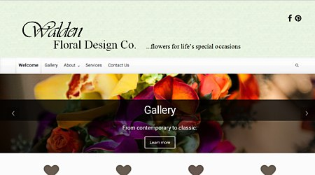 Walden Floral Design