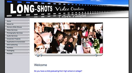 Long-Shots Video Creations