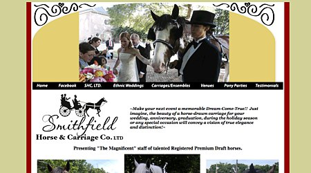 Smithfield Horse & Carriage Co.