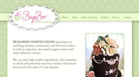 BugaBoo Confections