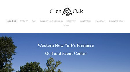 Glen Oak Golf Course