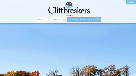 Cliffbreakers Hotel