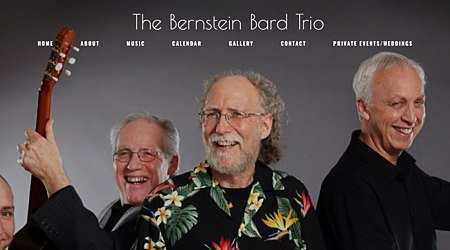 The Bernstein Bard Trio