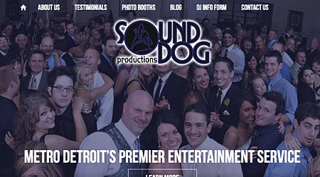 SoundDog Productions