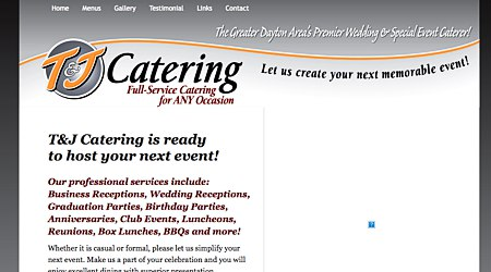 T&J Catering