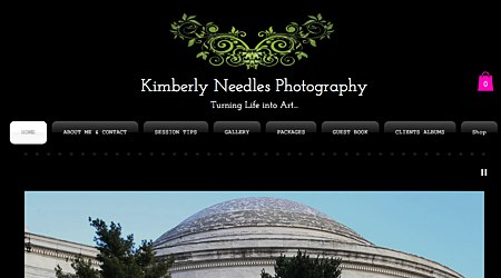 Kimberly Needles Photography
